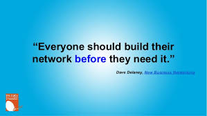 Build a network quote