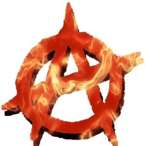 Anarchy Sailing Logo