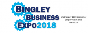 Bingley Business Expo logo