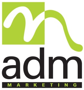 ADM Marketing Logo
